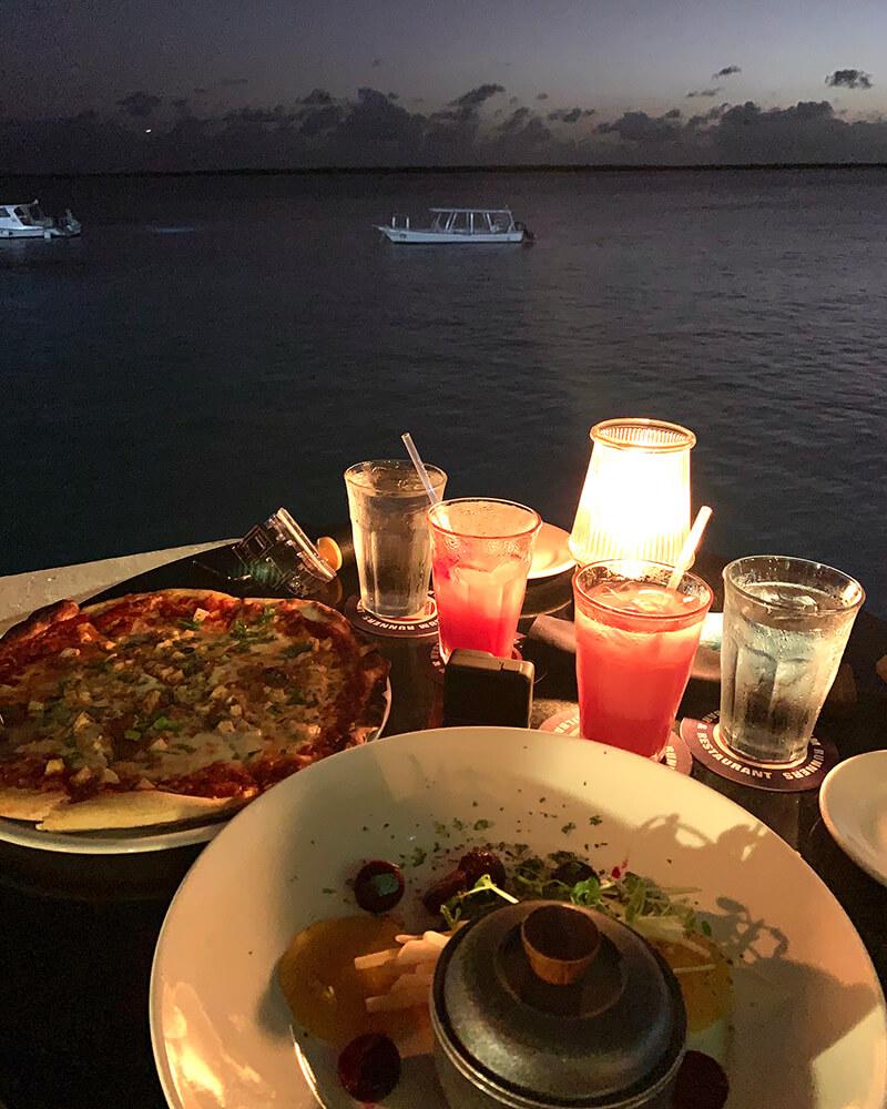 3 tips om lekker te gaan eten op Bonaire