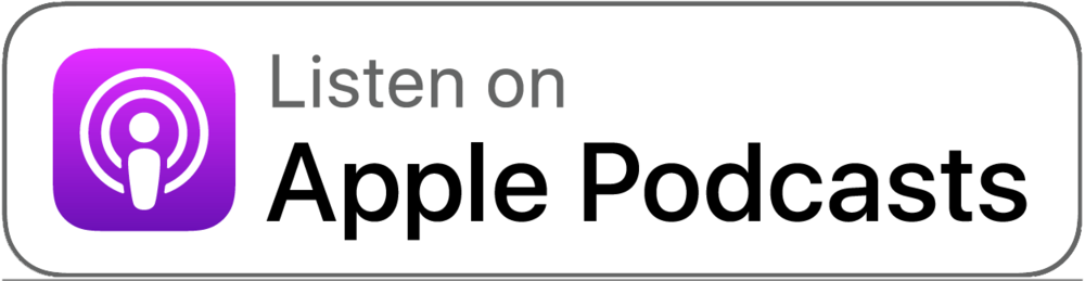 Luister op Apple Podcast