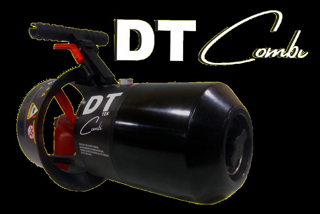 Divertug DT-Combi