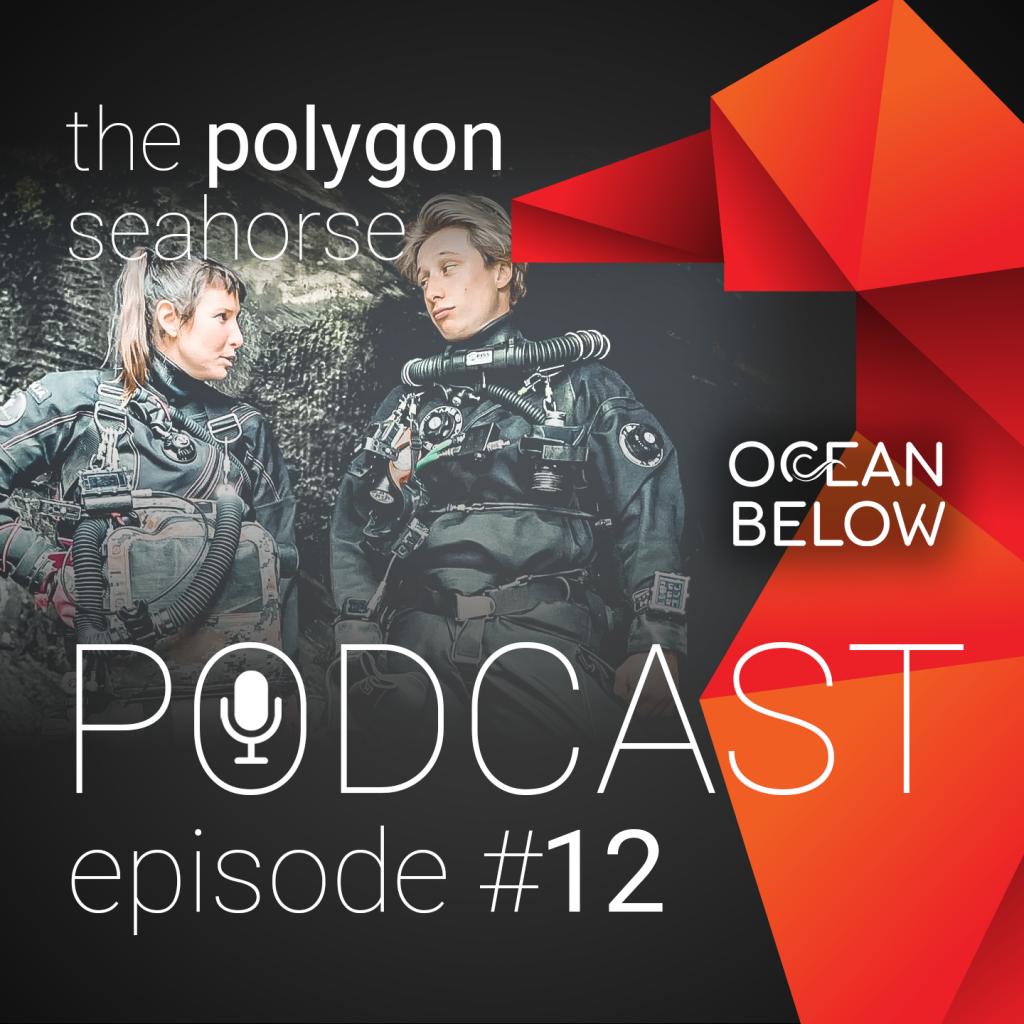podcast over duiken aflevering 12