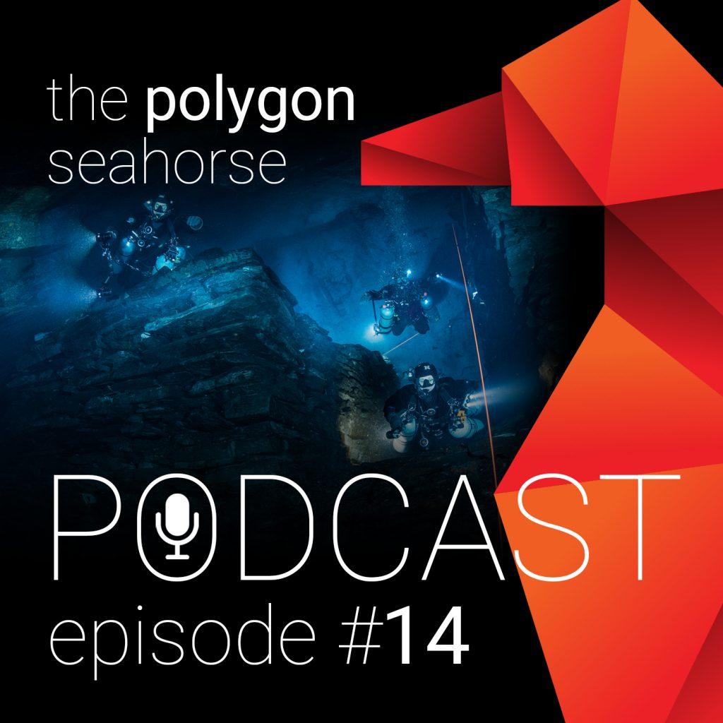 podcast over duiken aflevering 14