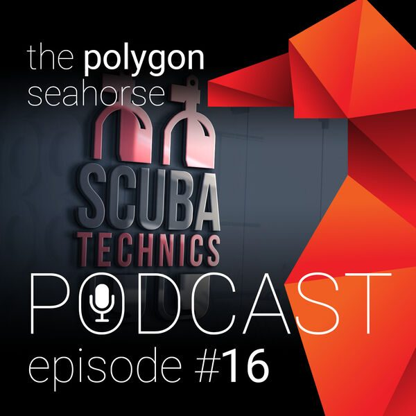 Podcast over duiken aflevering 16
