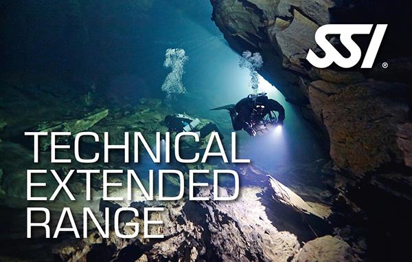 SSI Technical Extended Range