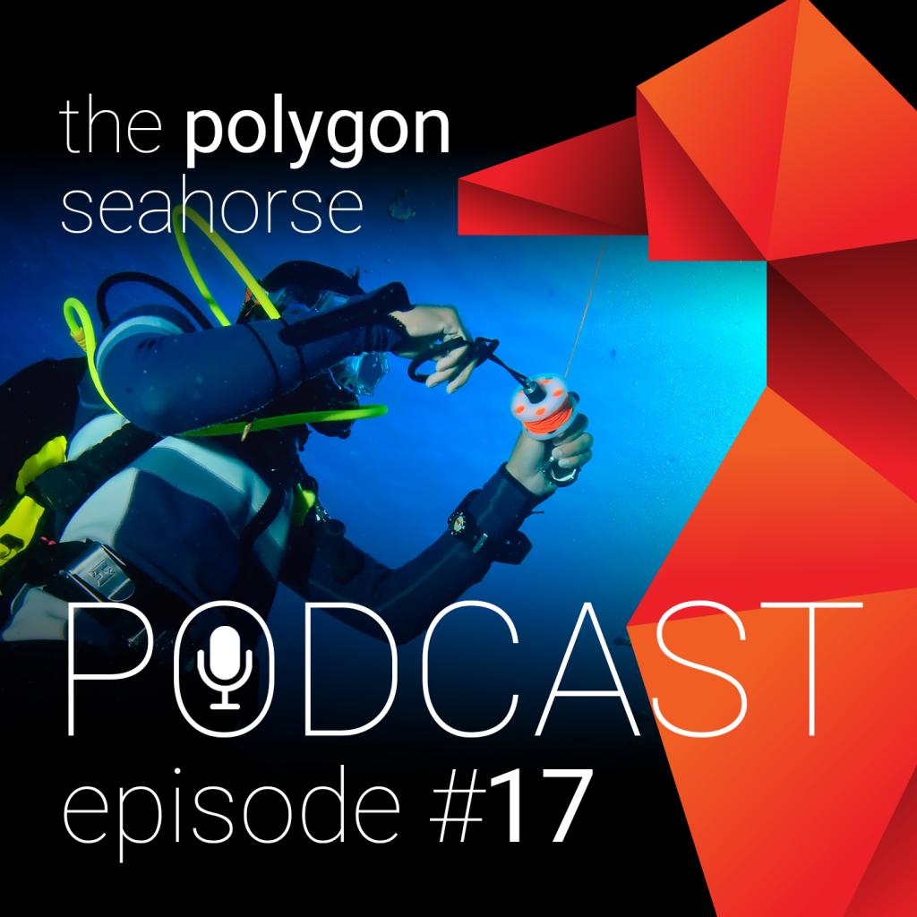podcast over OSB, Reels en Spoelen