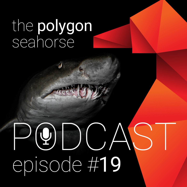 Podcast over duiken in Zuid-Afrika