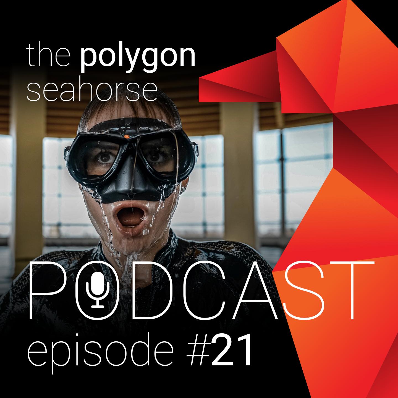 Podcast ademen bij duiken en vrijduiken